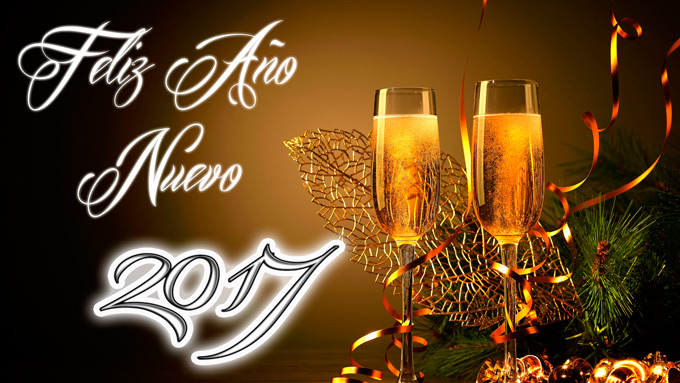 Feliz a o nuevo 2017 gestor a ngel gonz lez sant cugat - Felicitaciones ano 2017 ...