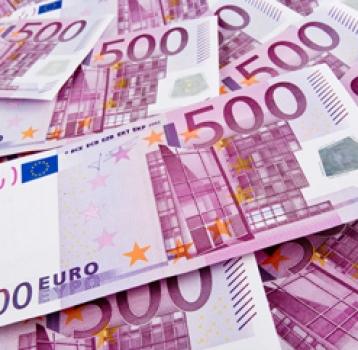 Adiós al billete de 500 euros