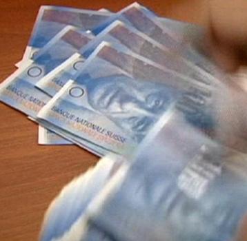 Fin del secreto bancario de Suiza para los residentes de la UE