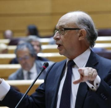 Primera sanción del 150% de la cuota del IRPF por la declaración de bienes en el extranjero