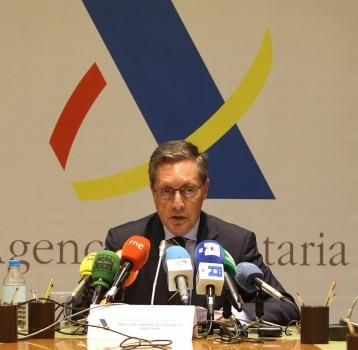 Bruselas da un plazo de dos meses a España para que modifique el régimen sancionador del modelo 720
