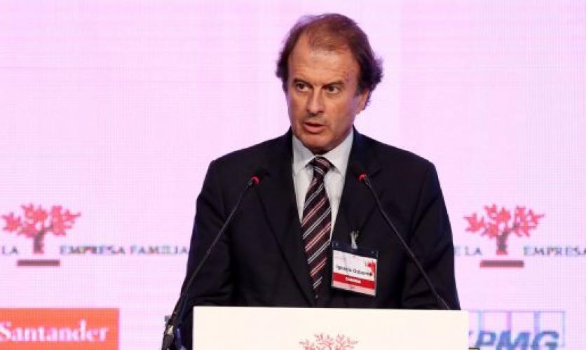 """La gran empresa pide a Rajoy evitar """"sorpresas impositivas"""""""