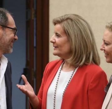 La ayuda del Prepara de 400 euros a los parados sigue paralizada tras el retraso de Empleo