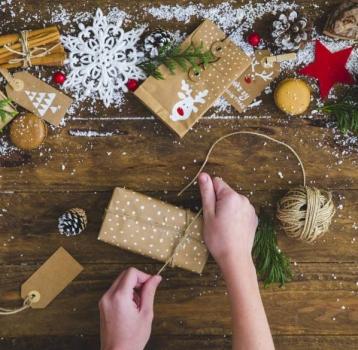 Las vacaciones de navidad pueden posponerse si coinciden con una baja.