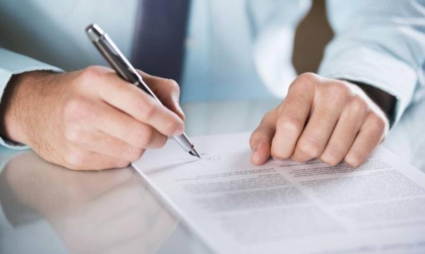 Improcedente el cese de un empleado que firmó la baja voluntaria sin saberlo