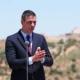 Sánchez anuncia subidas de impuestos a los tramos más altos del IRPF y a las grandes empresas