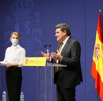 Sánchez anuncia un nuevo paquete de 11.000 millones para rescatar a empresas y autónomos