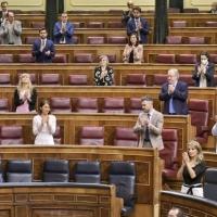 El Congreso da luz verde al Ingreso Mínimo Vital