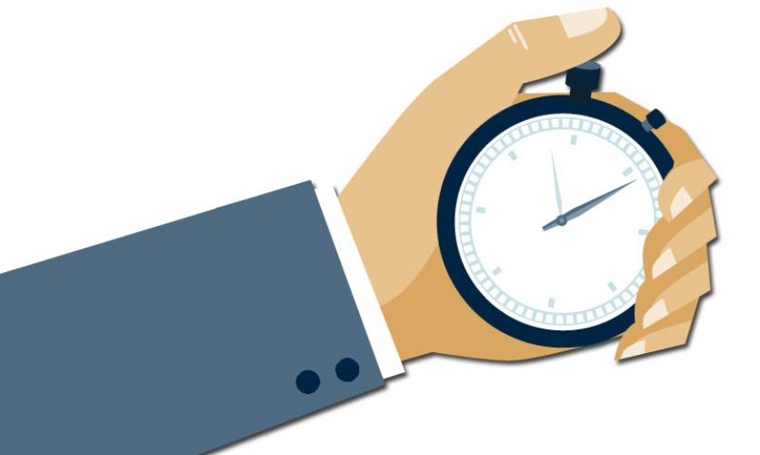 La justicia avala que las empresas descuenten sueldo a los trabajadores que llegan tarde.