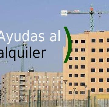 Nuevas ayudas fiscales para el alquiler de viviendas