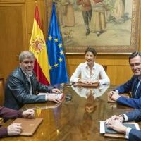 El Gobierno y los agentes sociales han alcanzado ya un acuerdo para extender los Expedientes de Regulación Temporal de Empleo (ERTE) hasta el 30 de septiembre