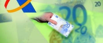 Hacienda libra de la sanción del 150% a quien regulariza