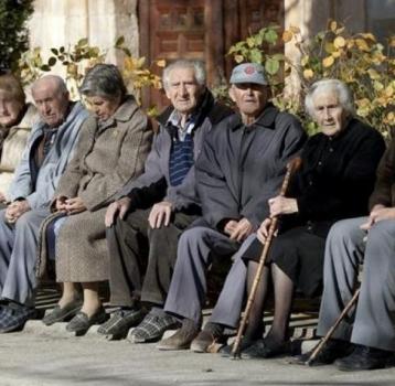 El Congreso pide elevar las pensiones un 1,2% este año