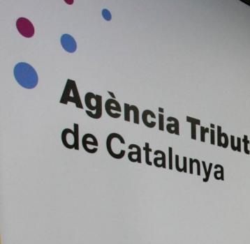 El Constitucional deja en suspenso también la Hacienda Catalana