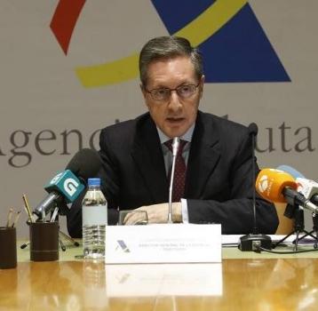 La Agencia Tributaria será más exigente con los asesores fiscales