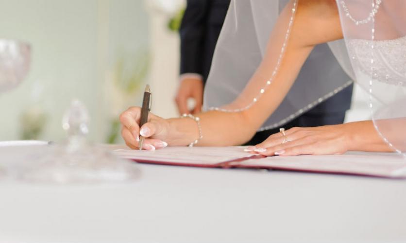 Más de 2.800 notarios españoles han querido reivindicar su papel en el Derecho de familia.