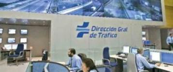 Se cae por cuarta vez el sistema informático de la DGT que gestiona el cobro de tasas y multas
