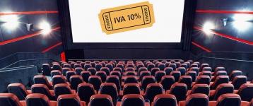 El Gobierno bajará el IVA del cine del 21% al 10% a partir de 2018