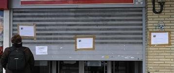 El Ministerio de Trabajo contrató personal sin la formación adecuada para gestionar prestaciones del Fogasa