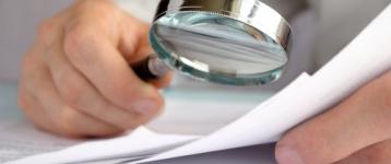 El TEAC limita los procesos de verificación de datos
