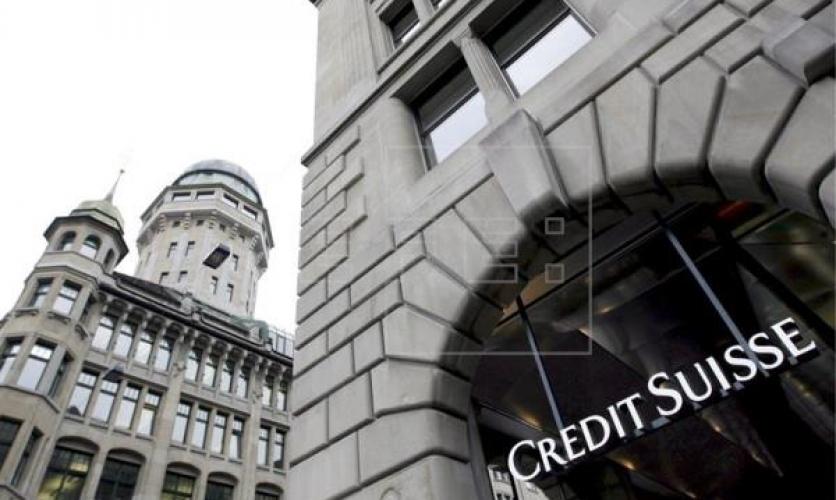 Suiza dice adiós al secreto bancario este 2017