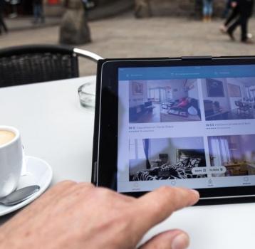Hacienda da más margen a las plataformas de pisos turísticos para enviar datos fiscales