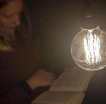El Congreso vota rebajar el IVA del precio de la luz