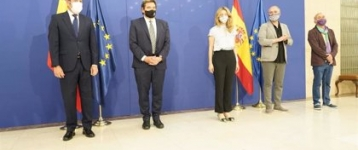 El Gobierno y la patronal atan la prórroga de los ERTE hasta el 30 de septiembre