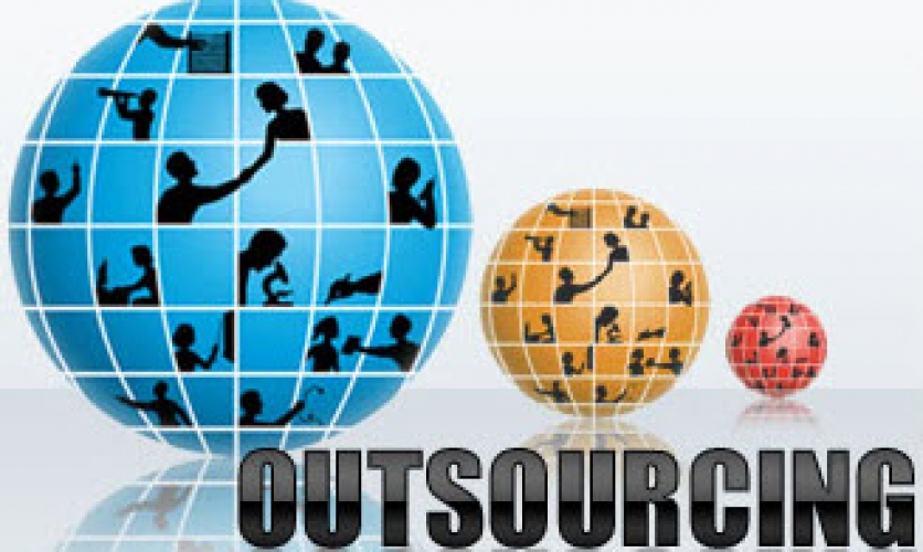 Pymes y emprendedores se decantan por el outsourcing