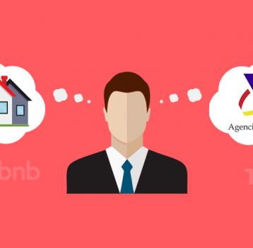 Airbnb informará a la Agencia Tributaria de pagos y cobros ligados a los alojamientos