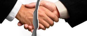 Bajar la categoría profesional o degradar las funciones puede servir para romper un contrato laboral