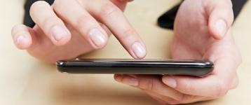 La Declaración de la Renta se podrá hacer desde un smartphone