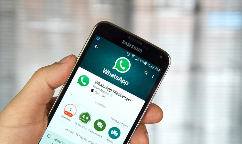 WhatsApp no es suficiente para comunicar un despido